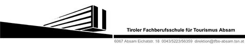 Tiroler Fachberufsschule für Tourismus